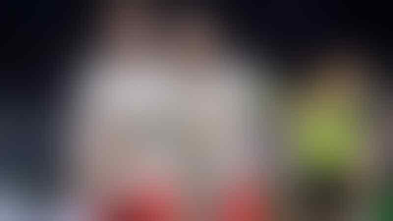 Jangan Sedih Gan, Ini Jadwal Keramaian Sepak Bola di Agustus 2020