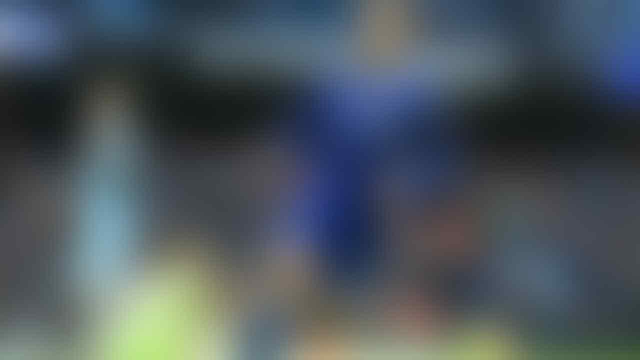 Ada Cerita Tak Sedap Eden Hazard di Stadion Etihad