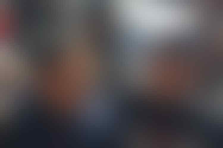 "Upayakan Mediasi Terkait Kasus ""Kacung WHO"", Jerinx: Semua Bisa Diomongin"