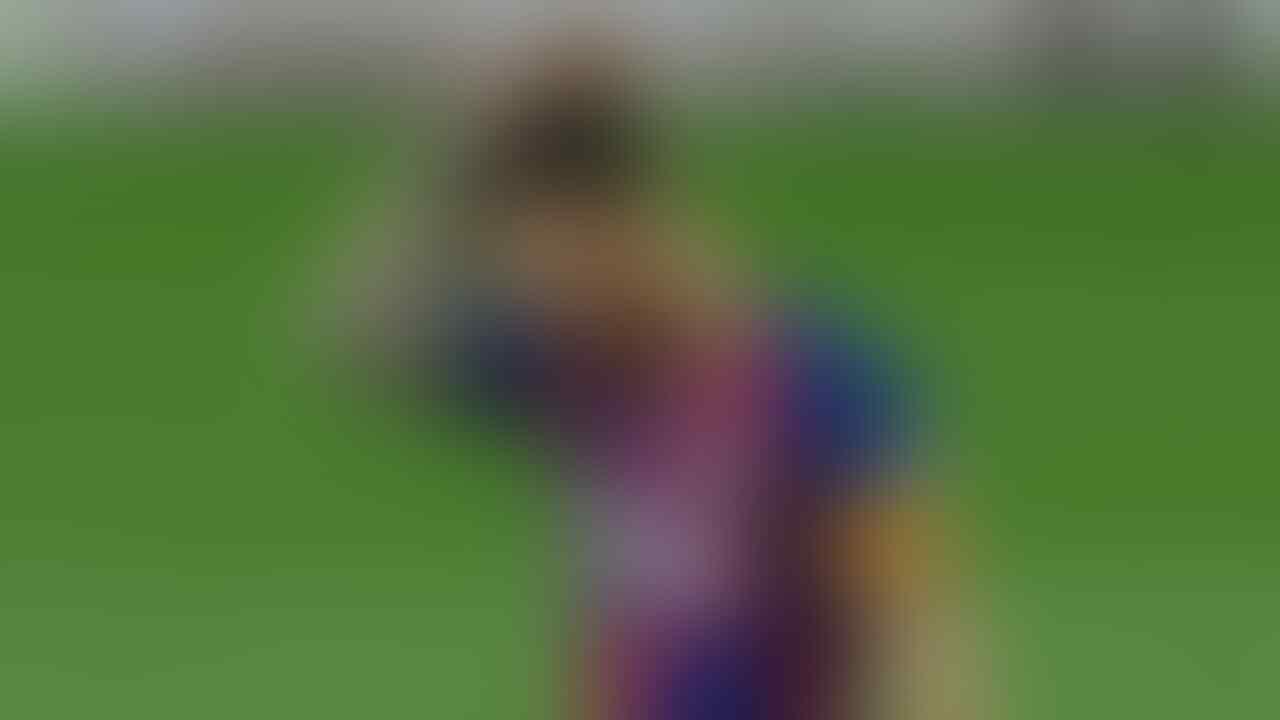 Liga Champions Barcelona vs Napoli, Laga Hidup Mati Kedua Tim