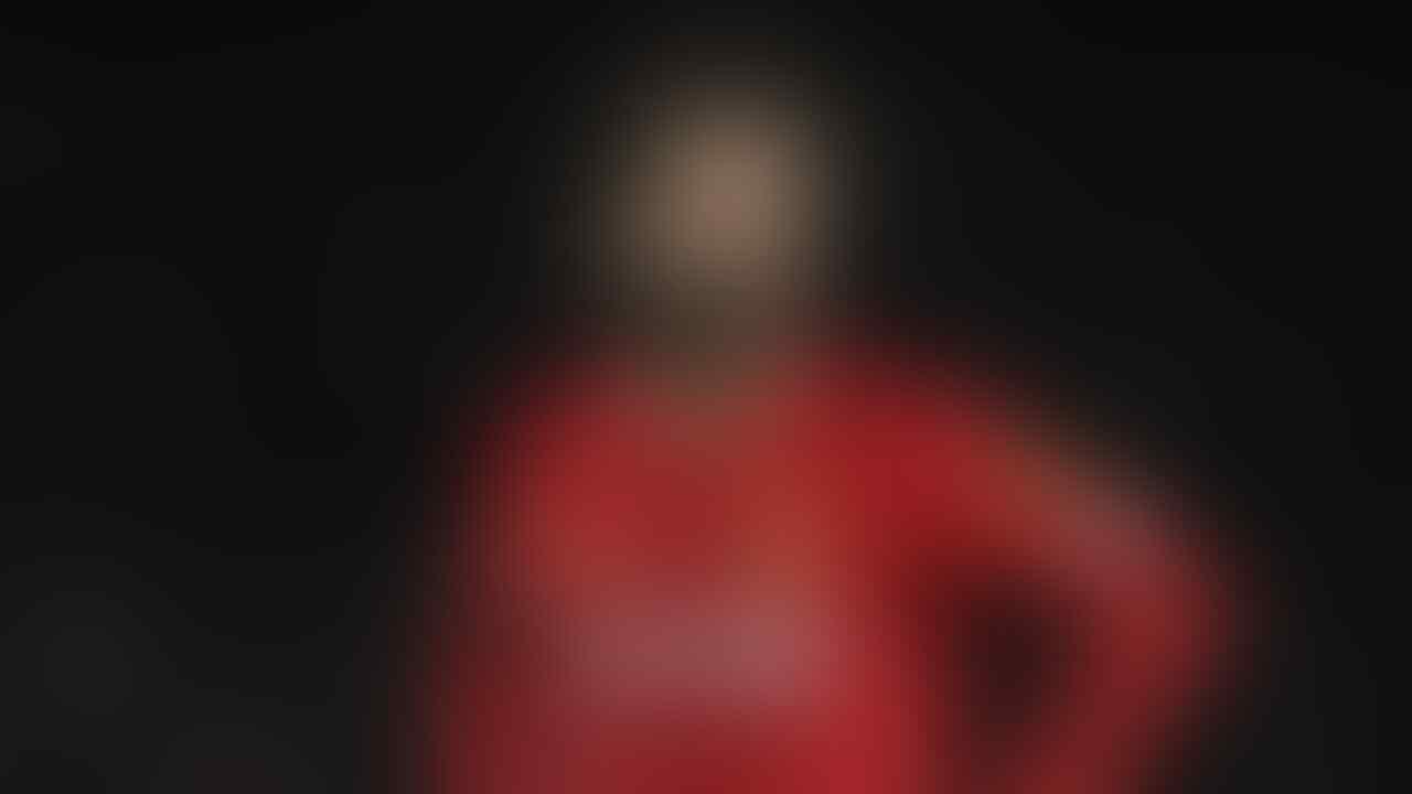 Ini Dia 3 Idola Mohamed Salah, Pertanda Klub Berikut?