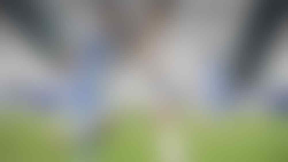 Juventus vs Lyon, Menanti Ledakan Emosi Ronaldo