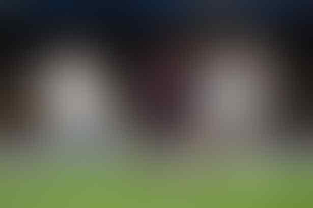 Duel Pemain Bintang Laga Barcelona vs Bayern Muenchen di Liga Champions