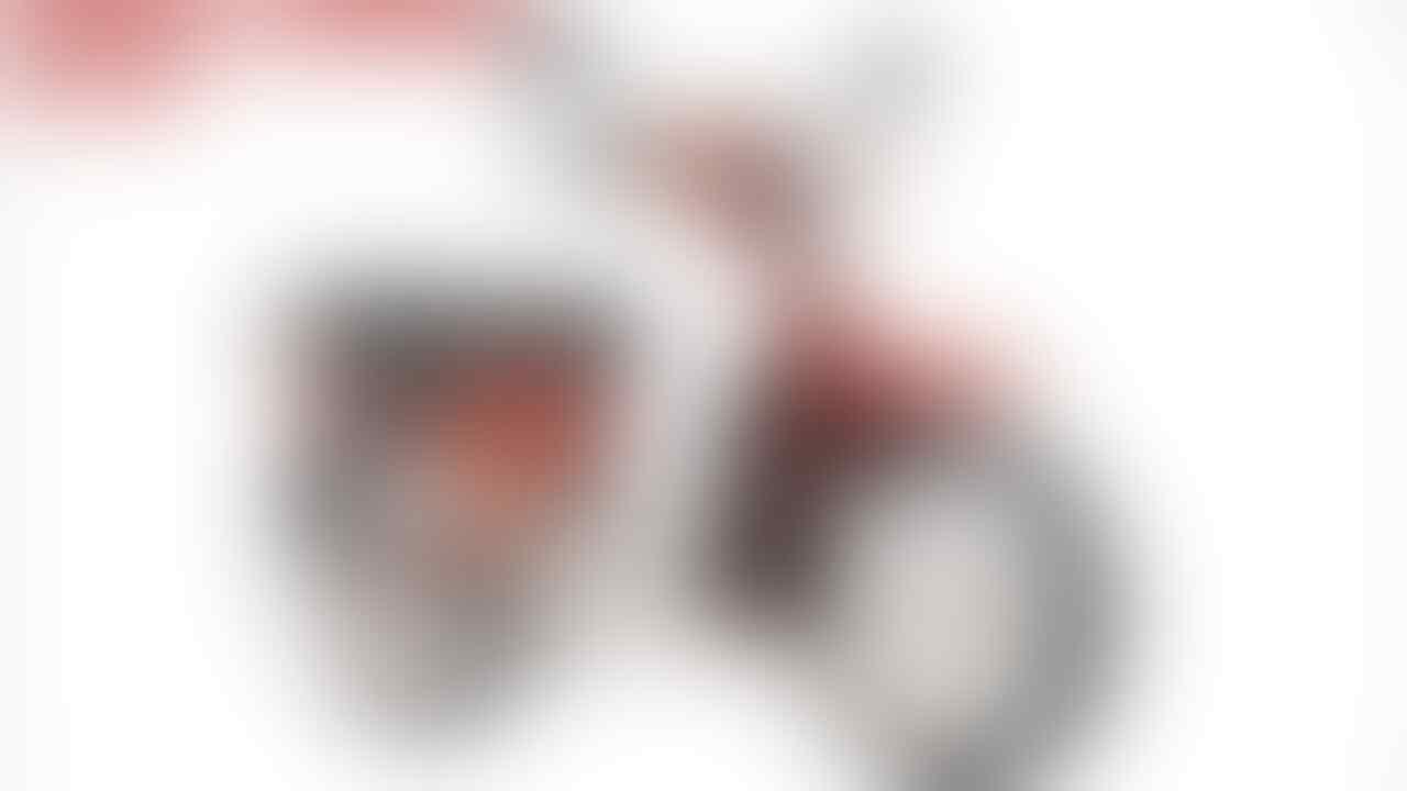 5 motor HONDA Bebek Clasik Yang masih Ngaspal di Tahun 2020