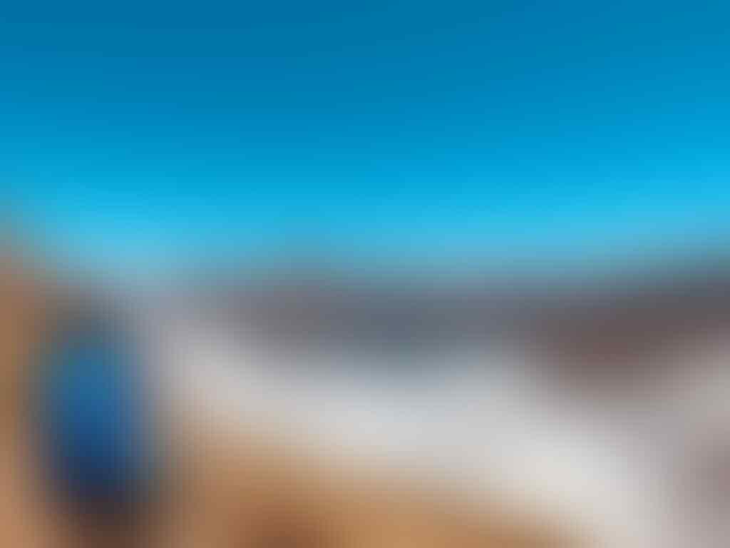 Rinjani Reborn - Pendakian 22-23 Agustus 2020