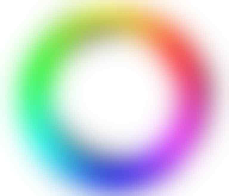 Psikologi Warna Merah, Hijau, Biru, Kuning, Hitam, Putih