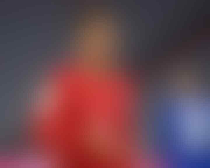 Jamal Musiala. Pencetak gol termuda FC Bayern yang bermain di 2 Tim Nasional