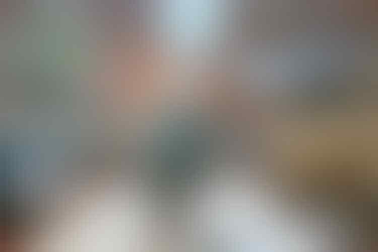Kunjungan Hanya 10 Persen, Pengusaha Mal Kibarkan Bendera Putih