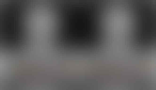 Unik bin Aneh, 15 Foto Gaun Pengantin Ini Bikin Geleng-Geleng Kepala