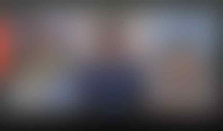 Menkominfo Teriak di Mata Najwa: Kalau Pemerintah Bilang Itu Hoax, ya Hoax!