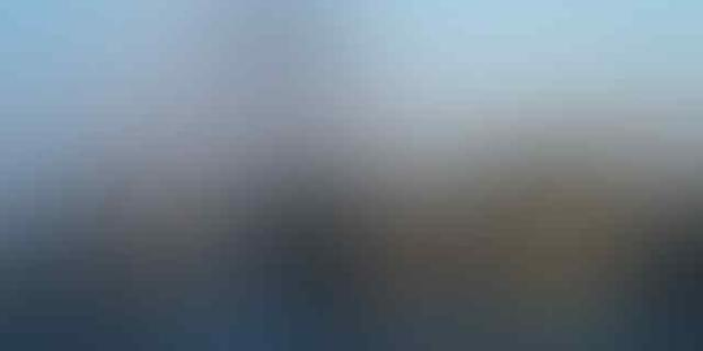 [COC Reg. KalSel] Misteri Kota Gaib Saranjana, Kota Modern Berpenghuni Jin Halimun