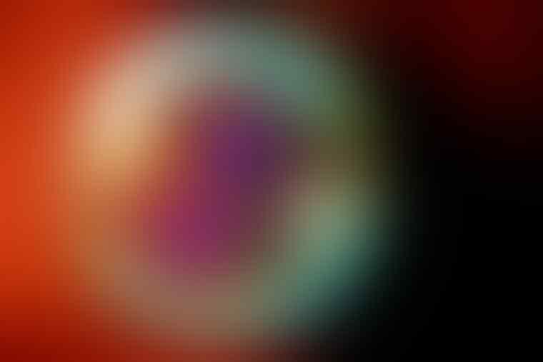Mengapa Gelembung Selalu Bulat? Padahal Gagang Bubble Sabun Beraneka Bentuk