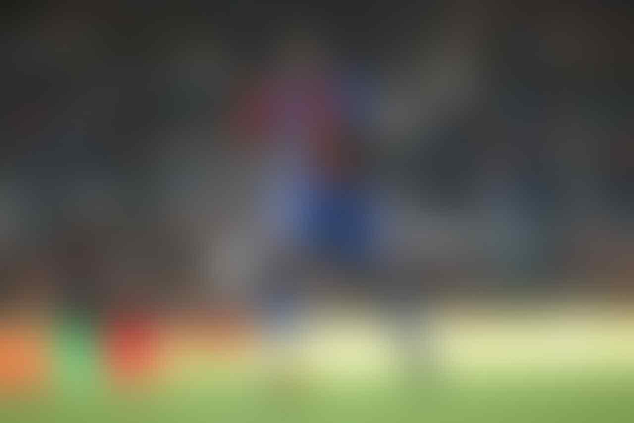 Mengenal Marcus Thuram, Anak Lilian Thuram Penjebol Gawang Real Madrid