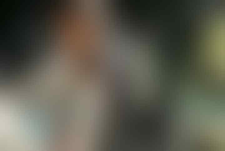 Diobok-obok, Cara Pembuatan Cemilan India Ini Bikin Netizen Hilang Selera Makan!