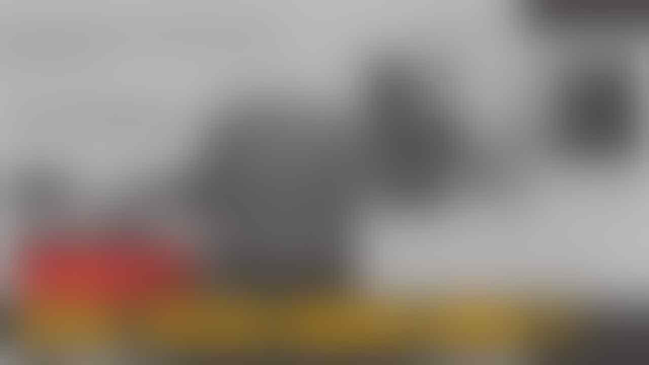 Polisi Ungkap Aksi Begal Sepeda : Sudirman-Kota Tua Rawan, Beraksi Hingga Pukul 09.00