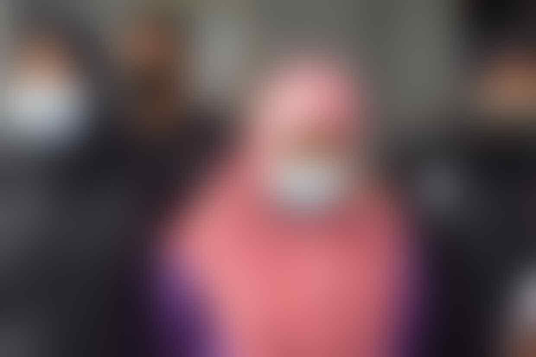 Sadis! Gadis Ini Dibunuh Sahabat Sendiri: Tangannya Sampe Putus