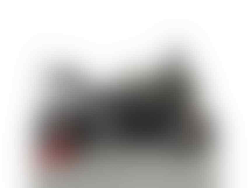 Sosok R25 Facelift Nongol Di Media, Desainnya Dijamin Gak Mengecewakan