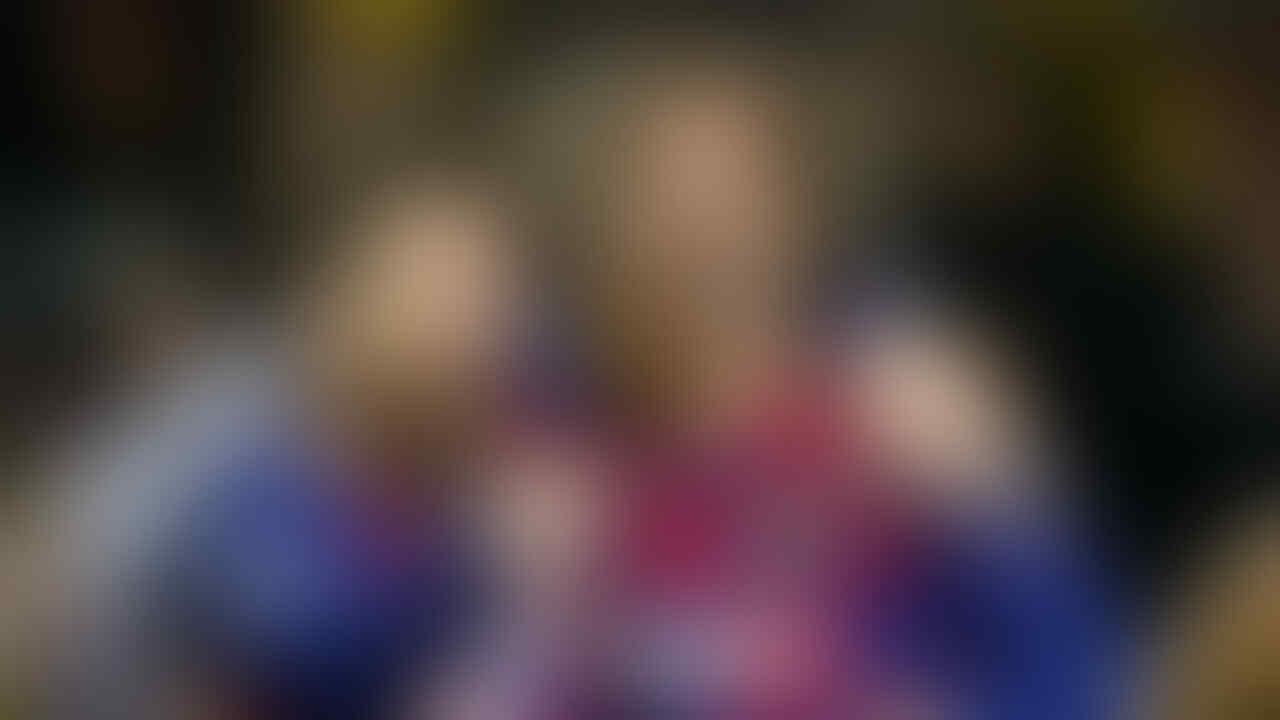 Setuju Gak dengan Van Basten: Messi dan Griezman Itu Gak Cocok Main Bareng