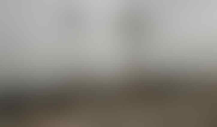 BREAKING NEWS! Gereja Dibakar di Palu, Empat Orang Tewas, Satu Dipenggal