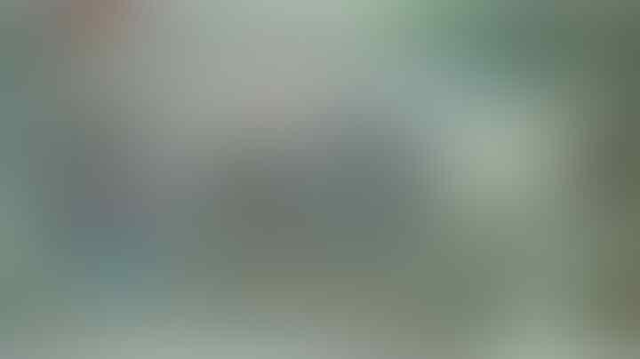 Mengerikan, Detik-detik Bocah Terlindas Mobil di SPBU! Perhatian untuk Orang Tua