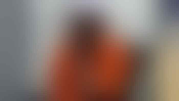 EKSKLUSIF : Sambil Menangis, Ustadz Maaher Ingin Cium Tangan Habib Luthfi