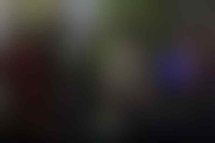 Kapolri Idham Azis Perintahkan Anak Buahnya Siaga: Pakai Helm dan Rompi Anti Peluru