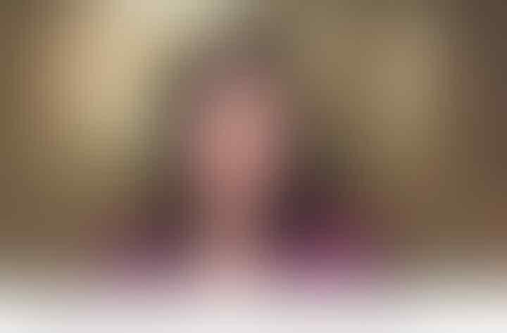 Dhyka Clara, Beauty Vlogger Asal Solo yang Jago Bikin Ilusi Makeup, Keren!