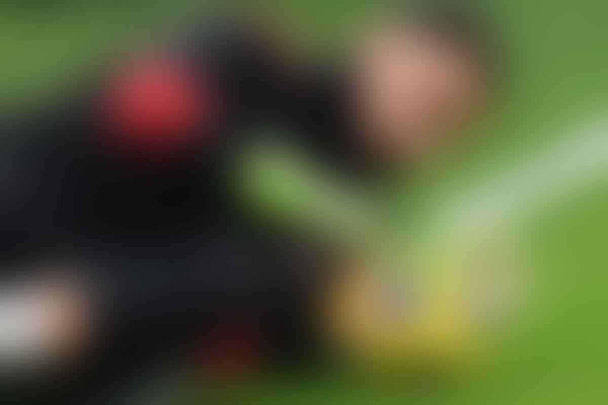 Donnarumma dan AC Milan Sepakat, Tapi Ada Syaratnya...