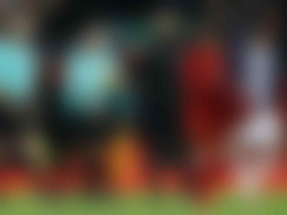 Ini Wasit yang Pimpin Laga Liverpool vs Man United, Siapa yang Bakal Diuntungkan?