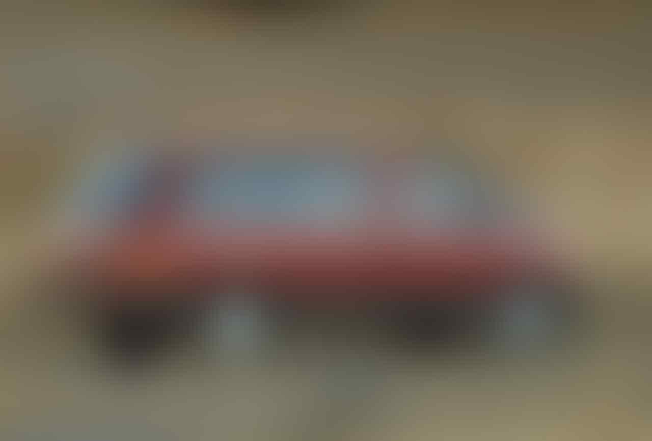 Mengenal Mesin Legendaris Toyota 2JZ