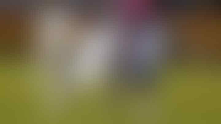 Kalah Dari Tim Divisi Tiga, Ada Apa dengan Real Madrid?