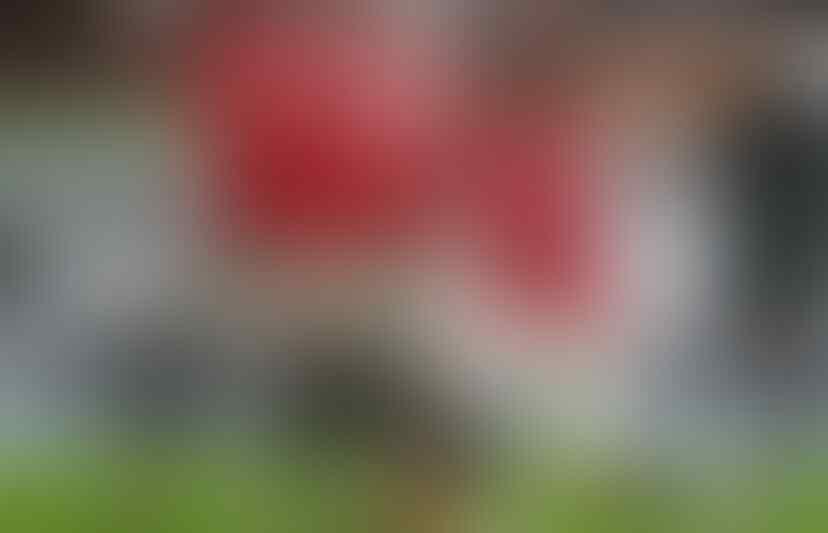 Ngeri, Manchester United Gak Terkalahkan dalam 17 Partai Tandang