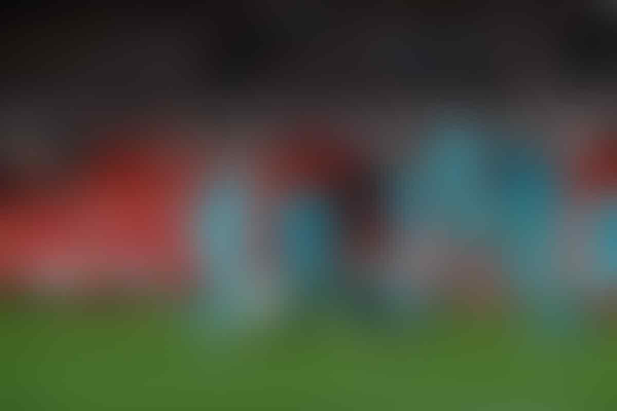 Bagaimana Rapor Pemain Manchester United yang Mengalahkan Liverpool 3-2?