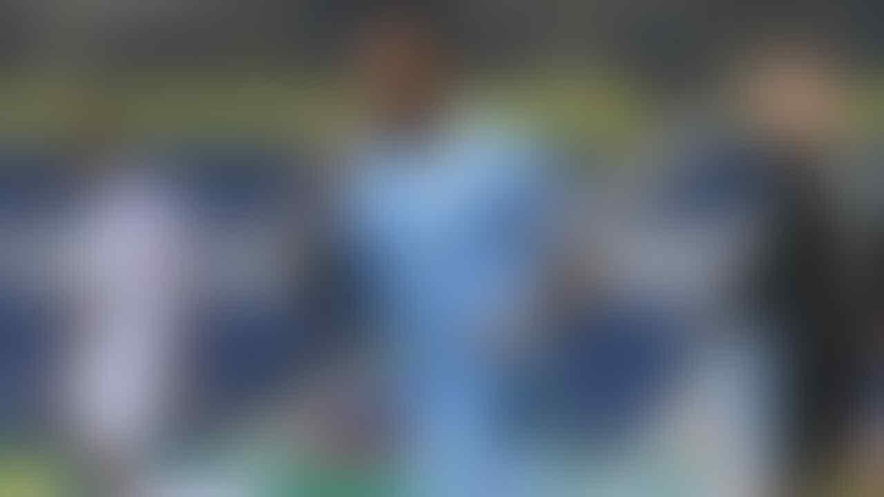 2 Fakta Menarik Ketika Manchester City Berada di Puncak Liga Inggris 2020-21