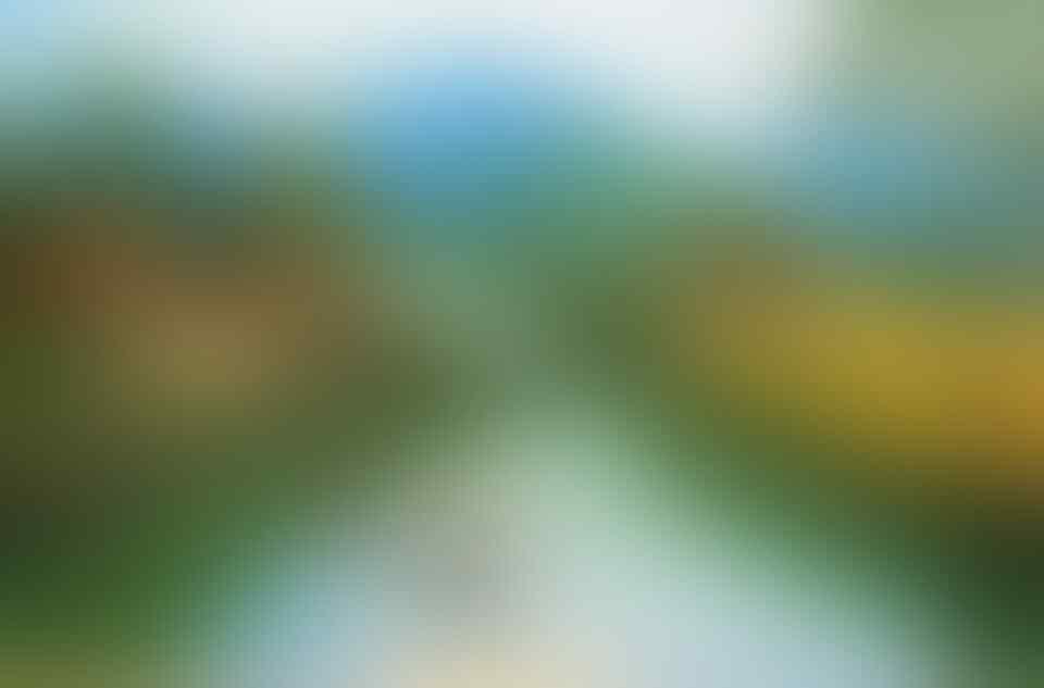 Mari BerNostalgia Dengan Lukisan Era 90an Ini