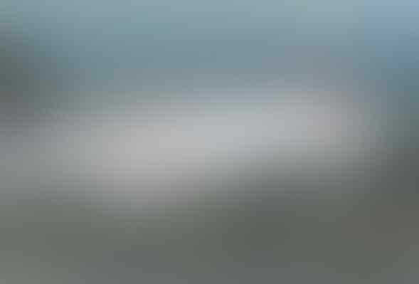 Ngeri Gan, Atap Pesawat Ini Terlepas Saat Berada Di Ketinggian 24.000 Kaki