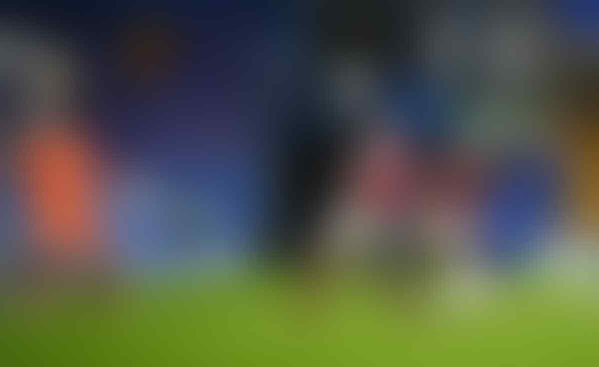 ❅ Chelsea Football Club 20/21 - The Empire Strikes Back ❅ [Chelsea Kaskus]