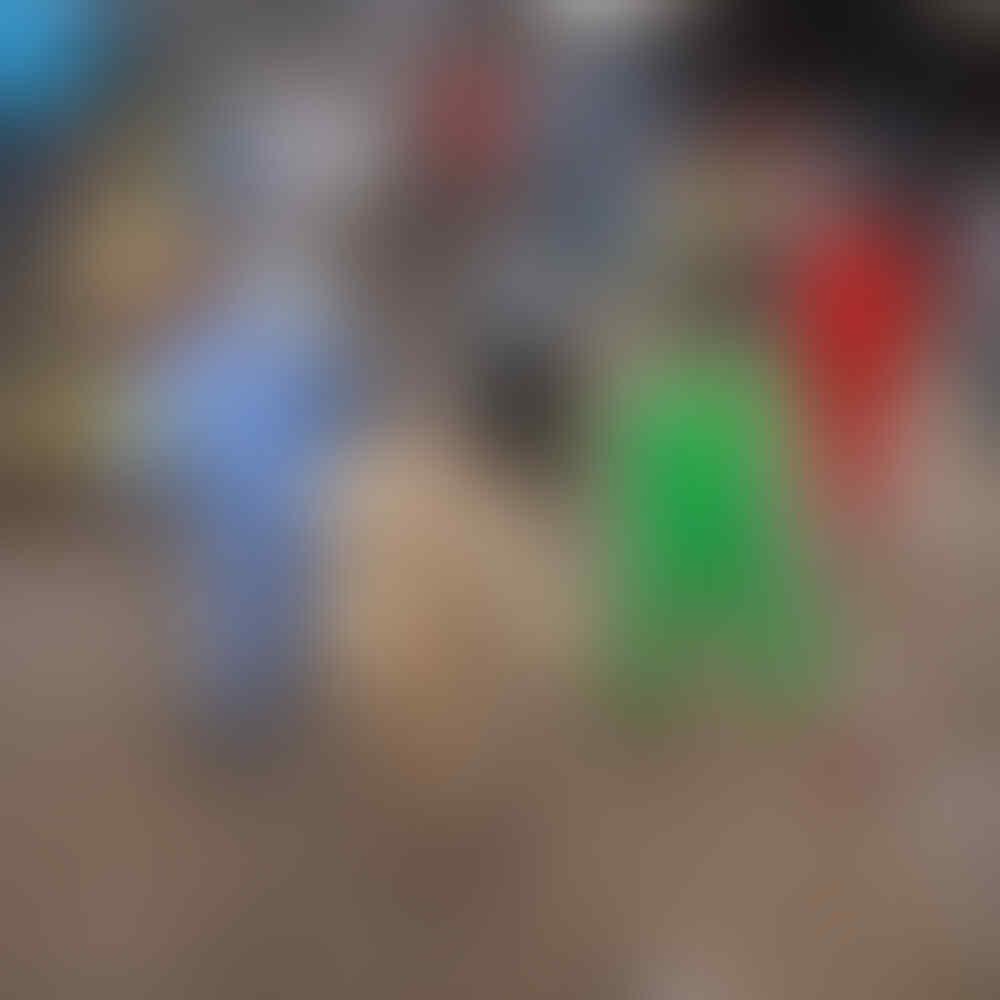 Congo Dandies, Tetap Gaya Walaupun di Tumpukan Derita