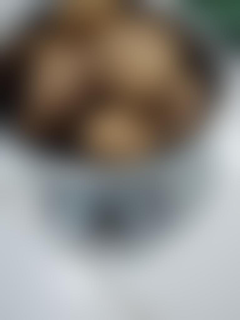 [KOMPAK MASAK] Perkedel Kentang, Salah Satu Primadona di Meja Makan Keluarga TS