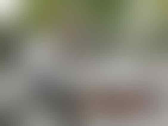 Lewat TPU Berujung Ngebonceng Pocong