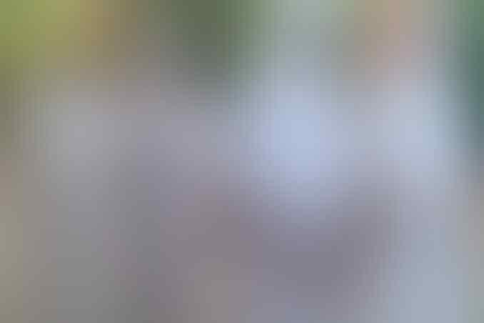 Sosok Ghaib Paling Seram Yang Ada Di Indonesia!! Siapa Aja Tuh?