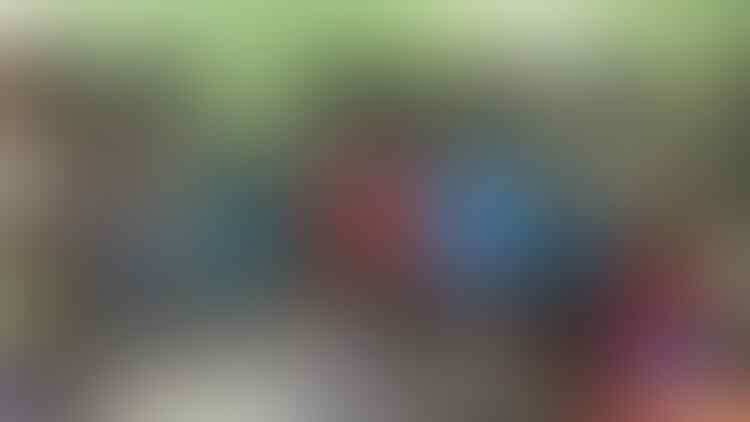 Gemscool Bubar, 4 Kenangan Indah yang Pernah Gansis Rasakan