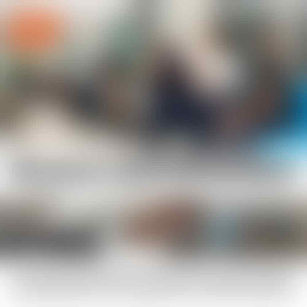 Gubernur Anies Berangkat Kerja Naik MRT, Netizen: Keren, Ini Namanya Pejabat Merakyat