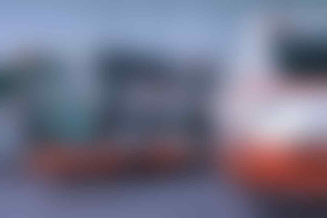 Harga Bus Di Indonesia, Mulai Hino Sampai Scania