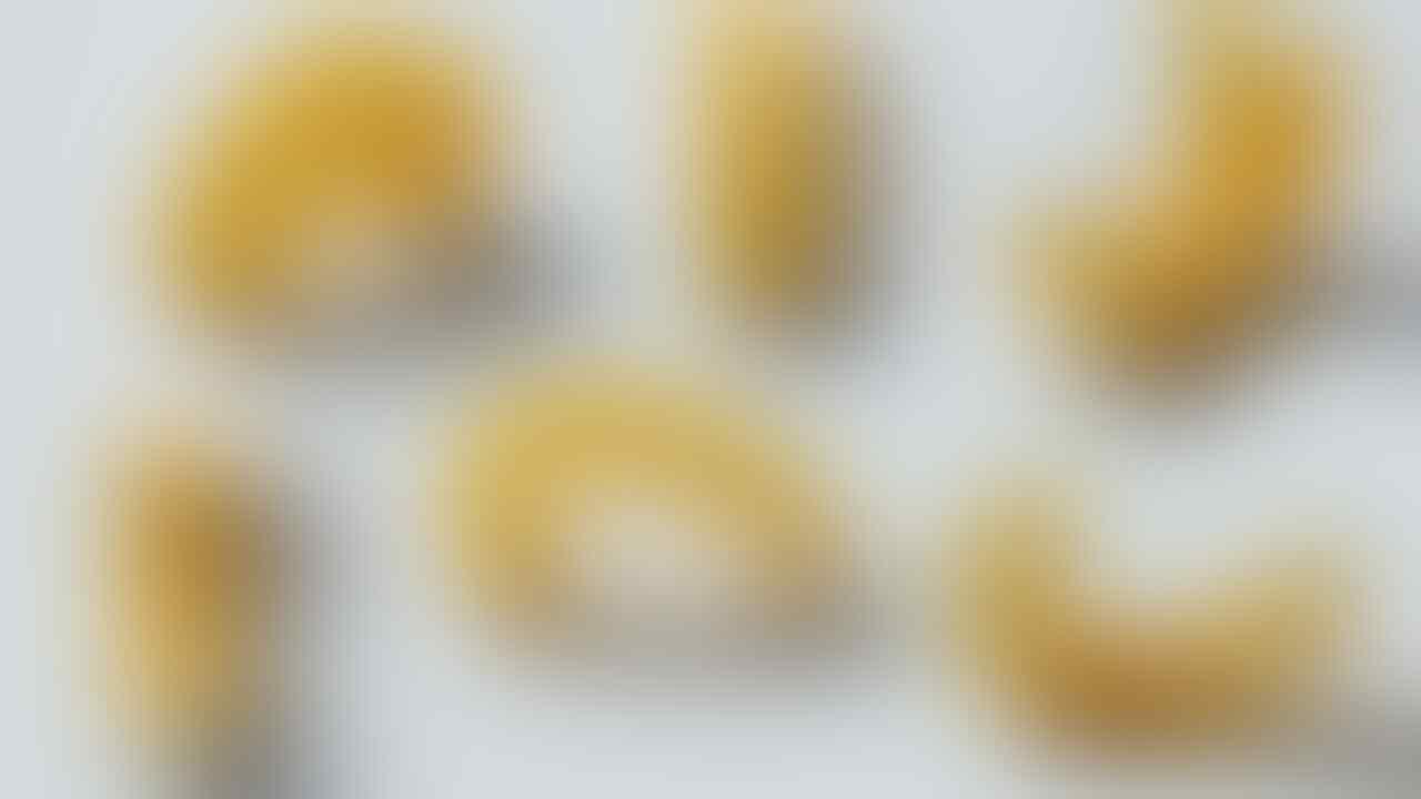 Mission imPASTAble sebuah kisah lahirnya Cascatelli bentuk pasta baru