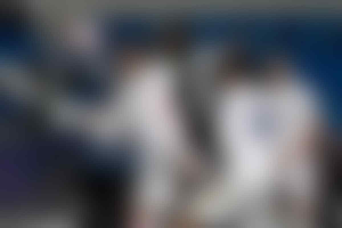 Kontrak Baru Belum Jelas, Sergio Ramos Malah Ngomong Begini...