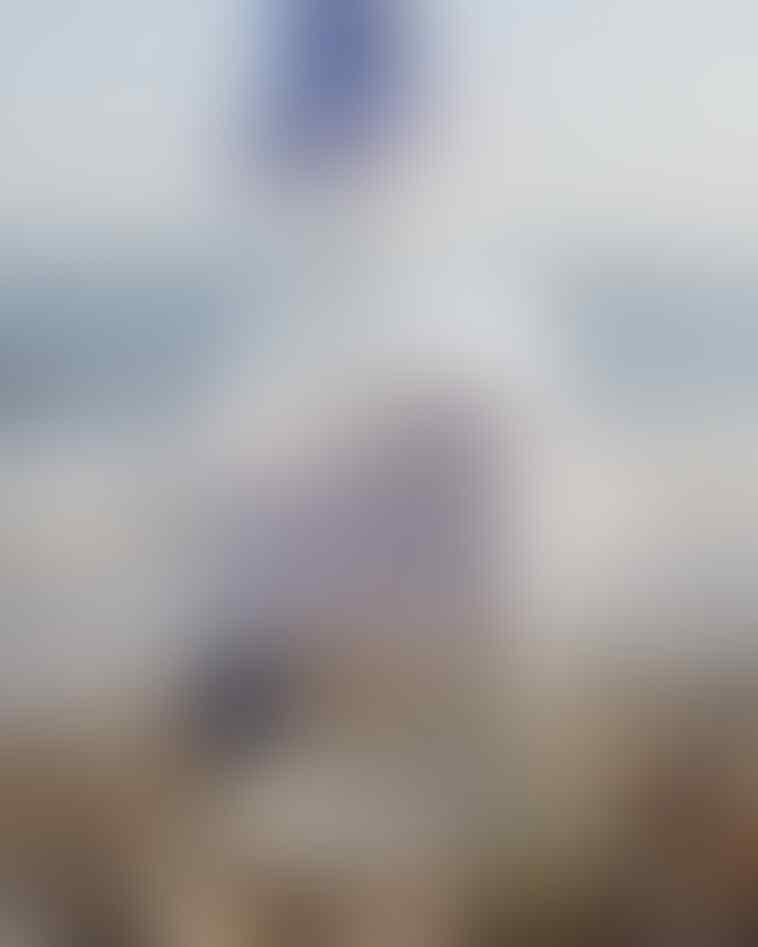 Laris Manis, Perusahaan Ini Jual Udara Pantai Murni Seharga Rp. 1,4 Juta Perbotol!