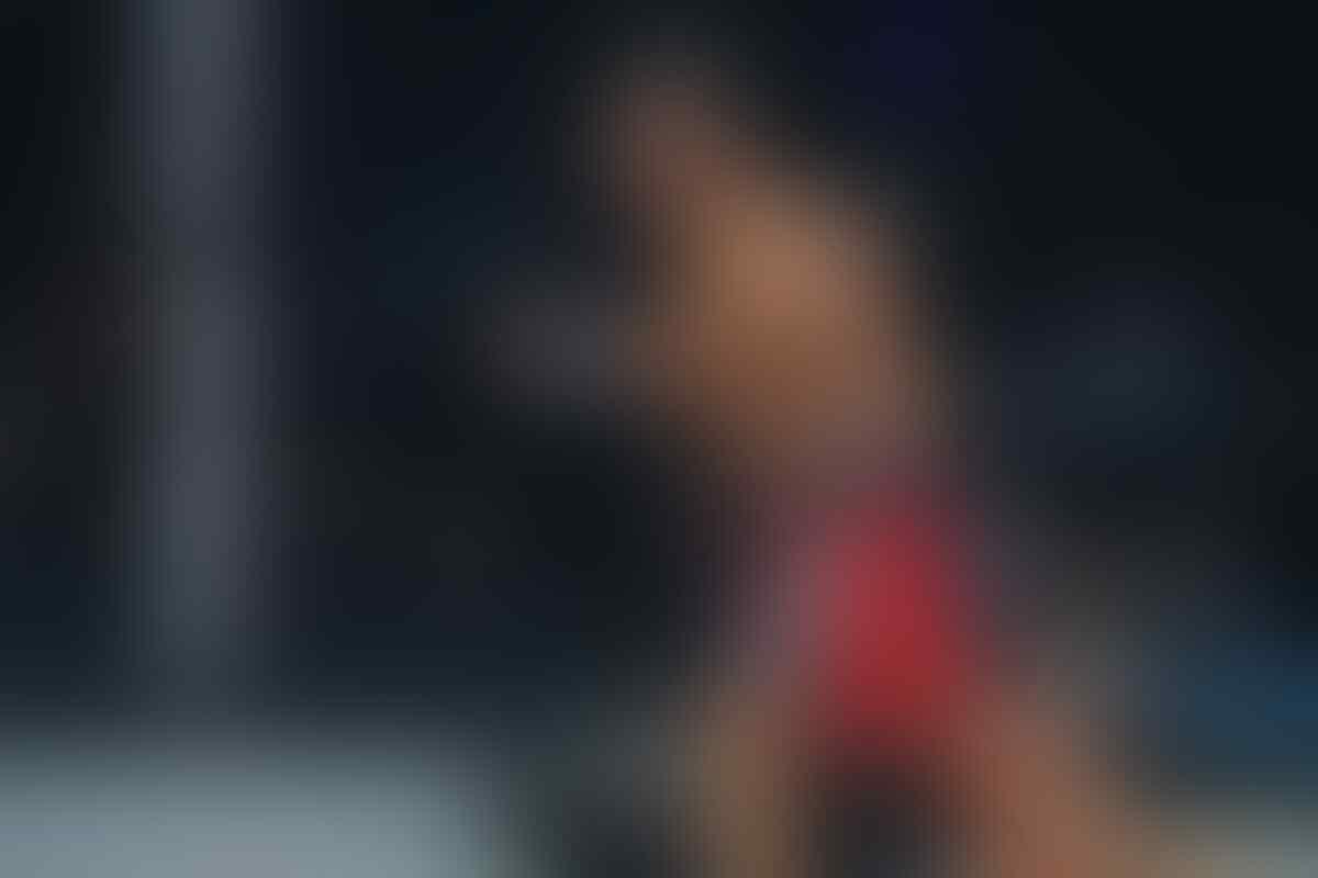 Preview: Membedah 5 Laga Eksplosif 'ONE on TNT II'