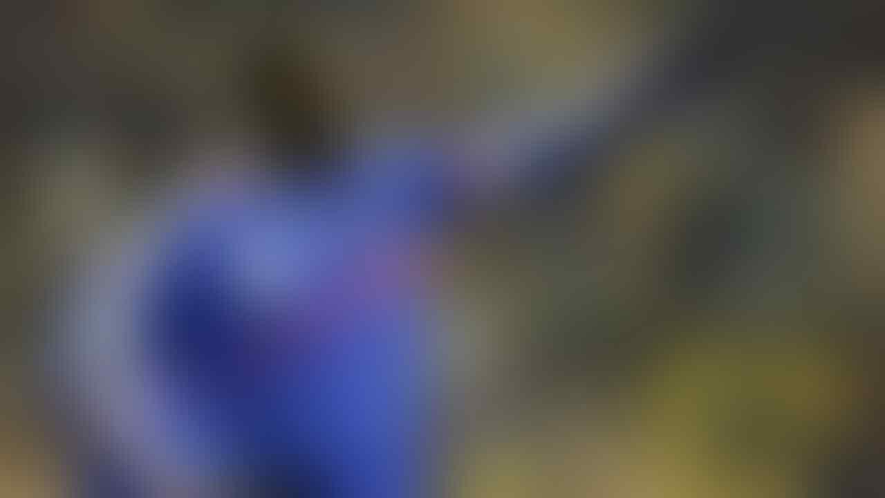 Inilah dia 11 pemain yang terpilih dalam All-time Euro XI