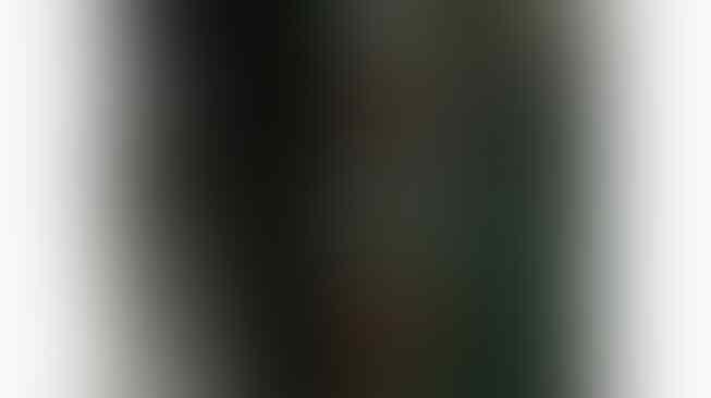 Pantau HP di Sajadah, Viral Pria Salat Tarawih Sambil Putar Judi